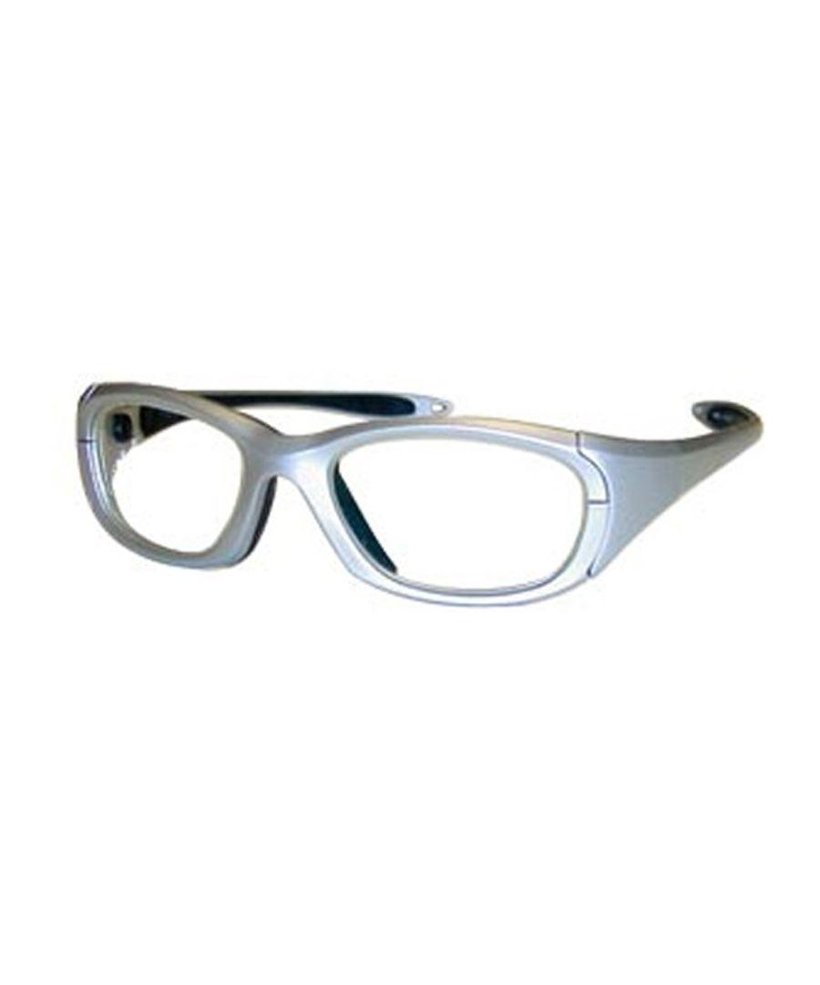Radiation protective glasses