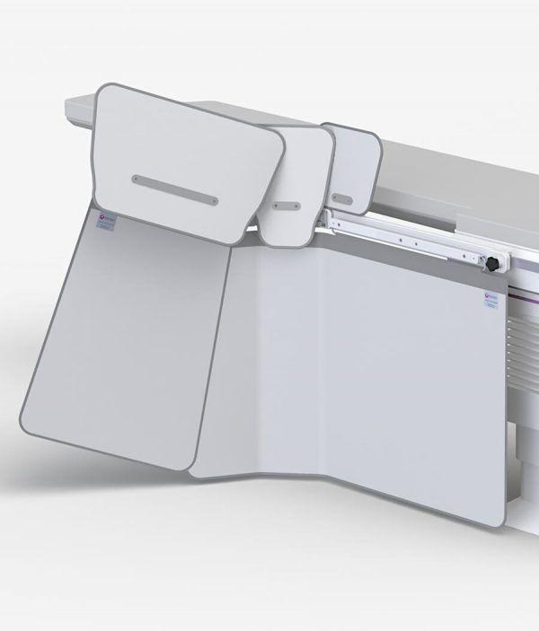 X-ray shielding