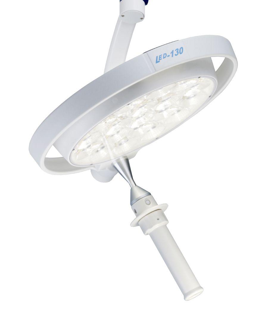 LED 130F lamp